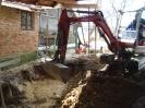Izgradnja prizidka